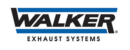 Walker Exhaust system parts